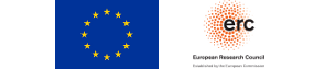 European Research Council (ERC) under the European Union's Horizon 2020